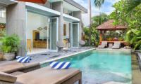 Villa Damai Aramanis Pool | Seminyak, Bali