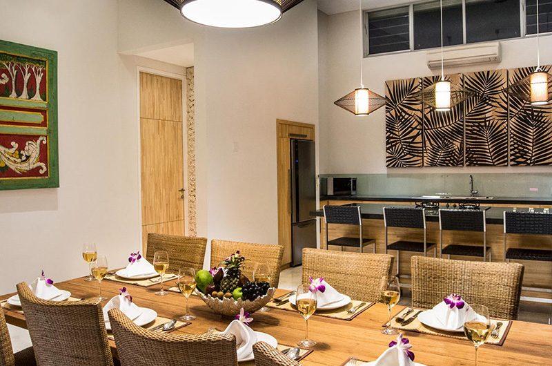 Villa Damai Aramanis Dining Table | Seminyak, Bali