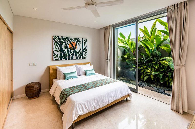 Villa Damai Aramanis Bedroom | Seminyak, Bali