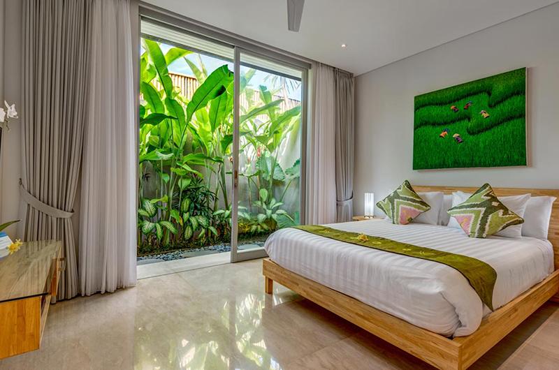 Villa Indah Aramanis Bedroom Area | Seminyak, Bali