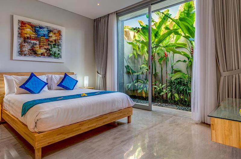 Villa Indah Aramanis Bedroom Side | Seminyak, Bali