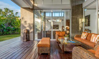Villa Indah Aramanis Living Area | Seminyak, Bali