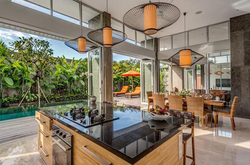 Villa Indah Aramanis Kitchen | Seminyak, Bali