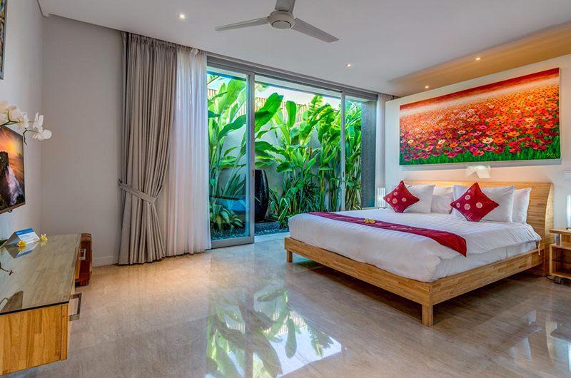 Villa Indah Aramanis Bedroom | Seminyak, Bali
