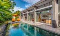 Villa Indah Aramanis Pool | Seminyak, Bali