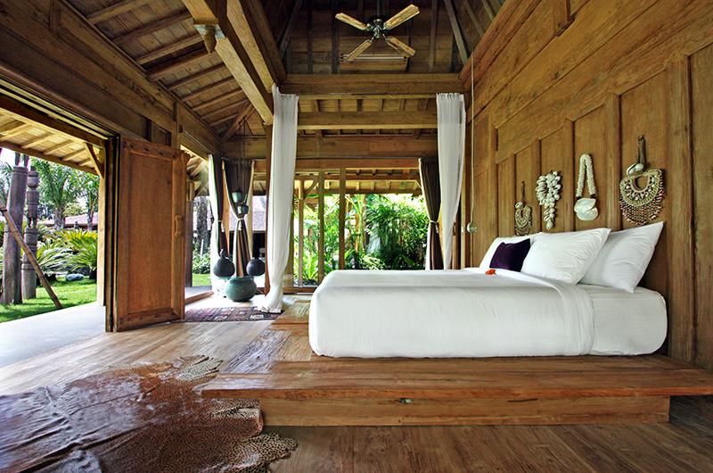 Villa Ka Bedroom Three Side | Umalas, Bali
