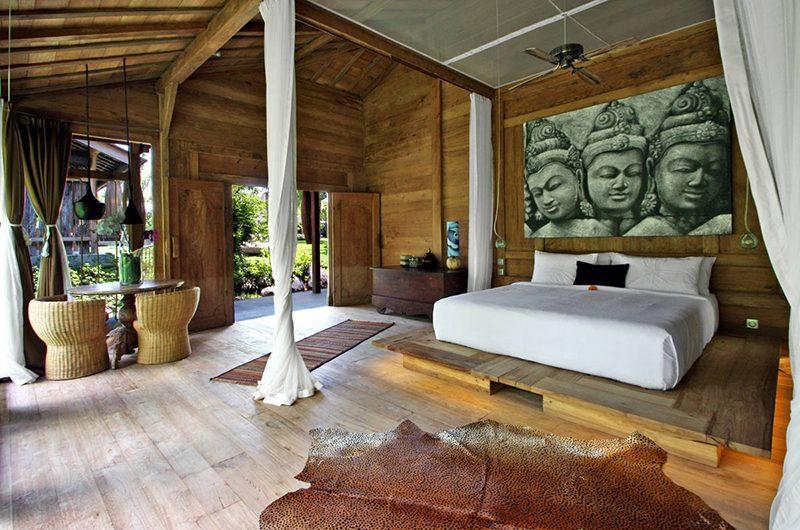 Villa Ka Bedroom Three | Umalas, Bali
