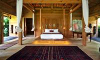 Villa Ka Spacious Bedroom | Umalas, Bali