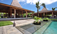 Villa Ka Pool Area | Umalas, Bali