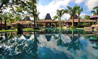 Villa Ka Exterior | Umalas, Bali