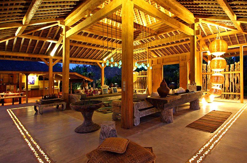 Villa Ka Living Area | Umalas, Bali