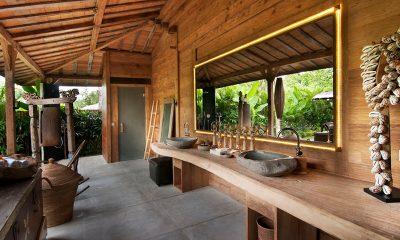 Villa Ka Bathroom Area | Umalas, Bali
