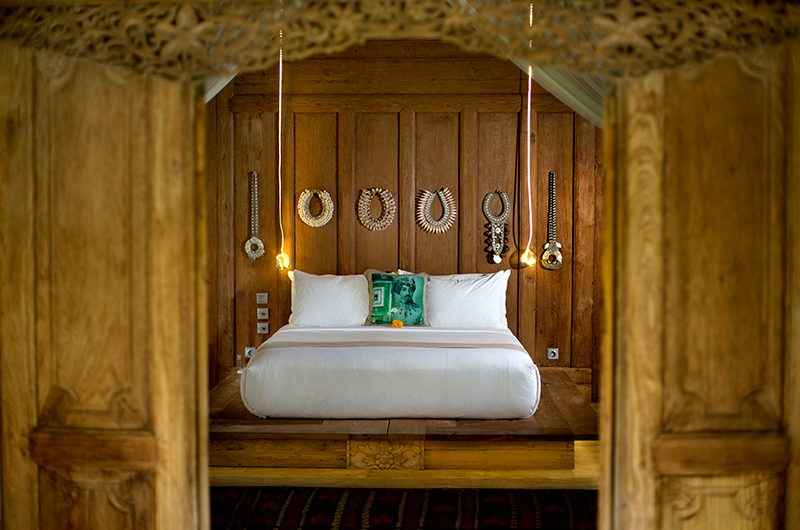 Villa Ka Bedroom | Umalas, Bali
