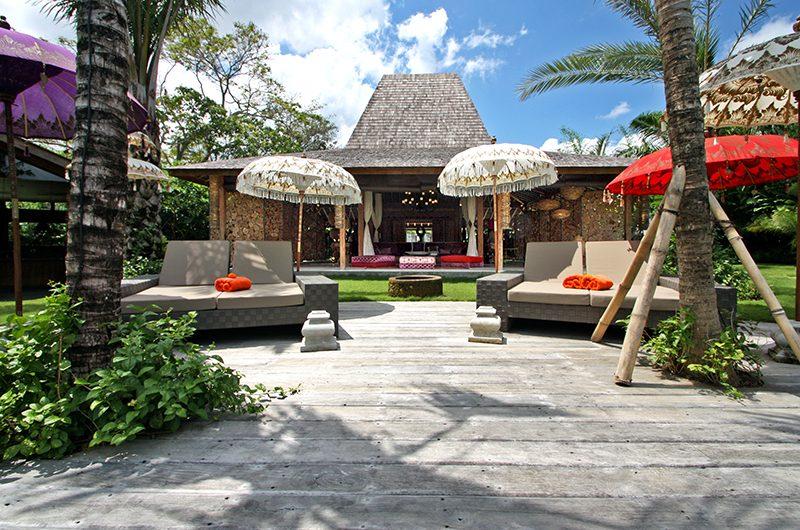 Villa Kalua Sun Decks | Umalas, Bali