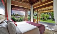 Villa Kalua Bedroom with Garden View | Umalas, Bali