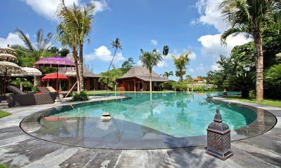 Villa Kalua Sun Beds | Umalas, Bali