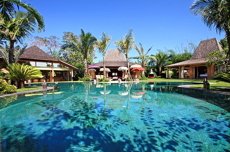 Villa Kalua Pool | Umalas, Bali