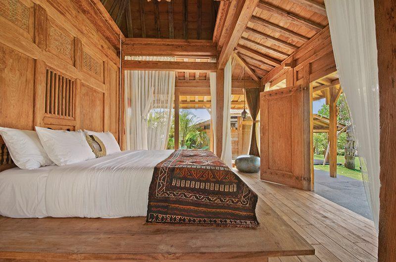 Villa Kalua Bedroom Two | Umalas, Bali