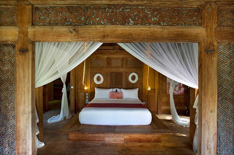 Villa Kalua Bedroom One | Umalas, Bali