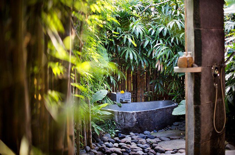 Villa Kalua Bathtub | Umalas, Bali