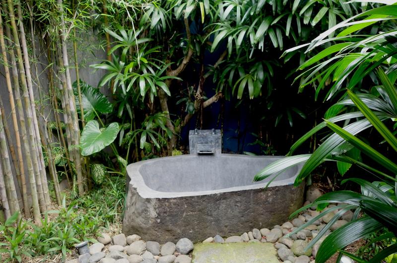 Villa Kalua Bathroom | Umalas, Bali