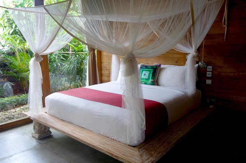 Villa Kalua Bedroom | Umalas, Bali