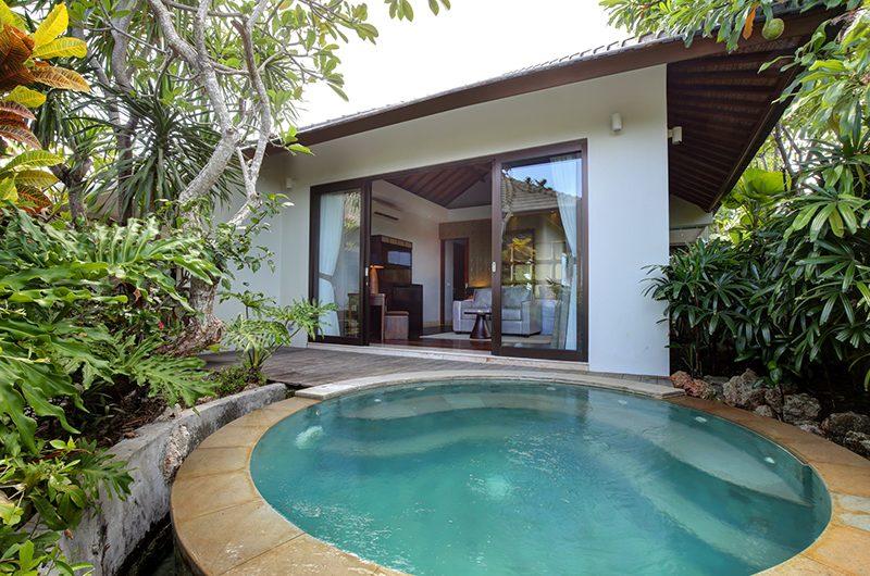 Villa Karang Saujana 1 Jacuzzi | Ungasan, Bali