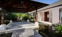 Villa Karang Saujana 1 Ponds | Ungasan, Bali