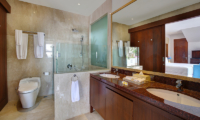 Villa Karang Saujana 1 Bathroom Area | Ungasan, Bali