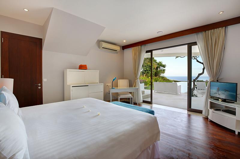 Villa Karang Saujana 1 Bedroom with Sea View | Ungasan, Bali