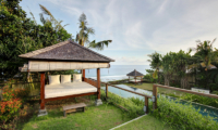 Villa Karang Saujana 1 Bale | Ungasan, Bali