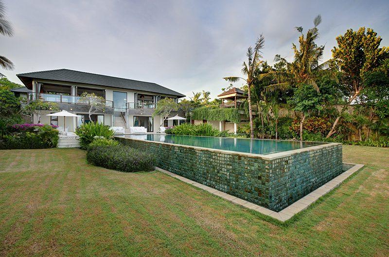 Villa Karang Saujana 1 Garden | Ungasan, Bali