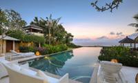 Villa Karang Saujana 1 Swimming Pool | Ungasan, Bali