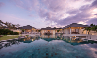 Villa Karang Saujana 2 Swimming Pool | Ungasan, Bali