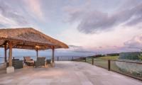 Villa Karang Saujana 2 Outdoor Lounge | Ungasan, Bali