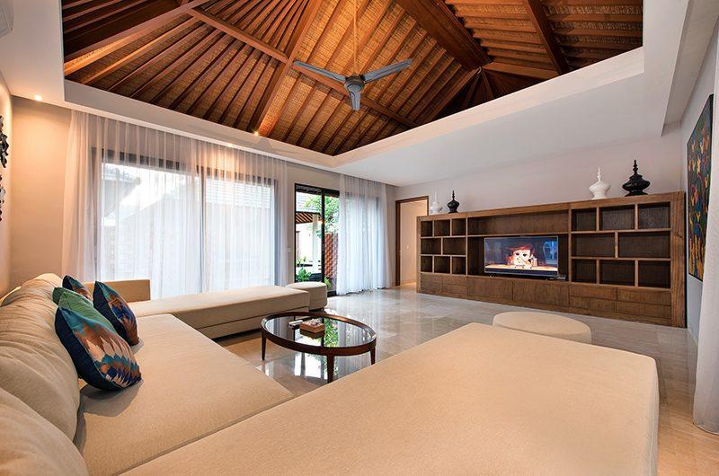 Villa Karang Saujana 2 Living Area | Ungasan, Bali