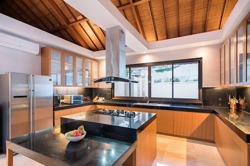 Villa Karang Saujana 2 Kitchen | Ungasan, Bali