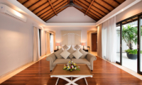 Villa Karang Saujana 2 Master Bedroom | Ungasan, Bali