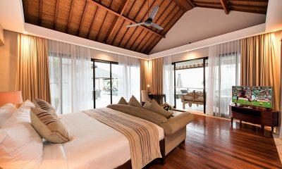 Villa Karang Saujana 2 Bedroom Side | Ungasan, Bali