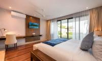 Villa Karang Saujana 2 Bedroom with Study Table | Ungasan, Bali