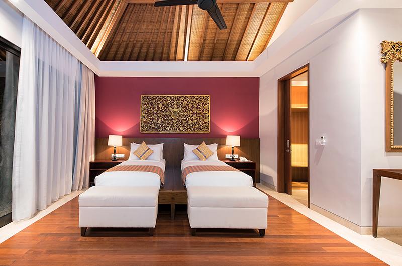 Villa Karang Saujana 2 Twin Bedroom Area | Ungasan, Bali