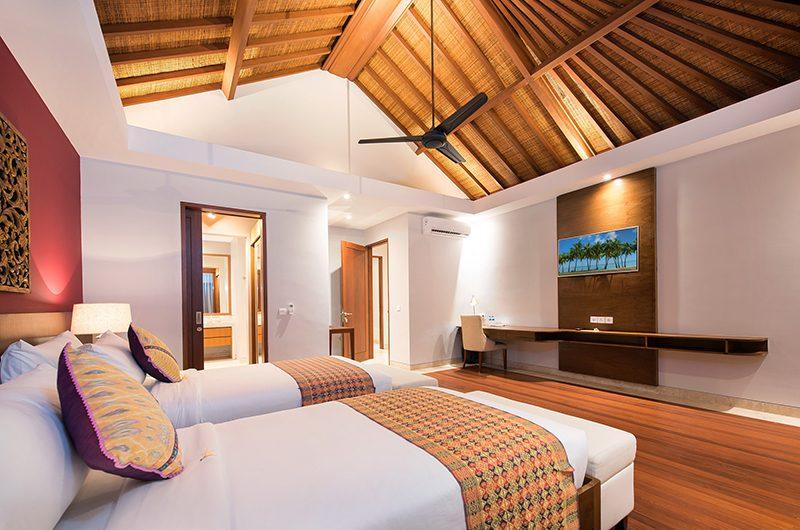Villa Karang Saujana 2 Twin Bedroom | Ungasan, Bali