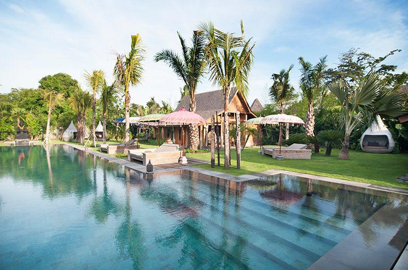 Villa Kayu Sun Beds | Umalas, Bali