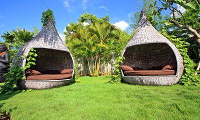 Villa Kayu Lounge | Umalas, Bali