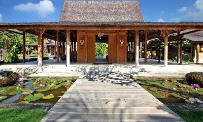 Villa Kayu Building | Umalas, Bali