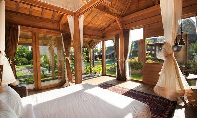 Villa Kayu Bedroom | Umalas, Bali