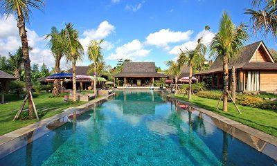 Villa Kayu Swimming Pool | Umalas, Bali