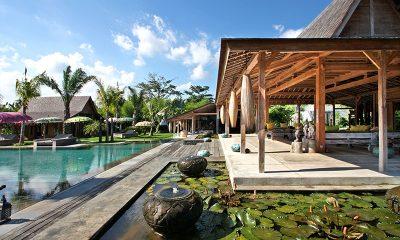 Villa Kayu Ponds | Umalas, Bali