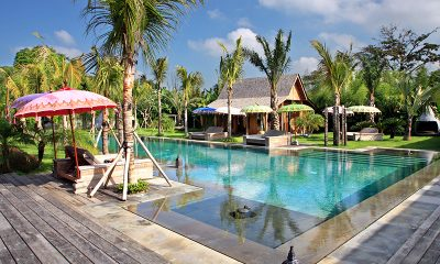 Villa Kayu Pool | Umalas, Bali