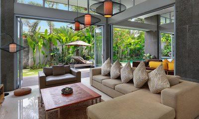 Villa Luna Aramanis Family Area | Seminyak, Bali